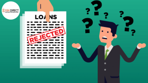 Know the Top Reasons Why Your Small Business Loan Was Rejected