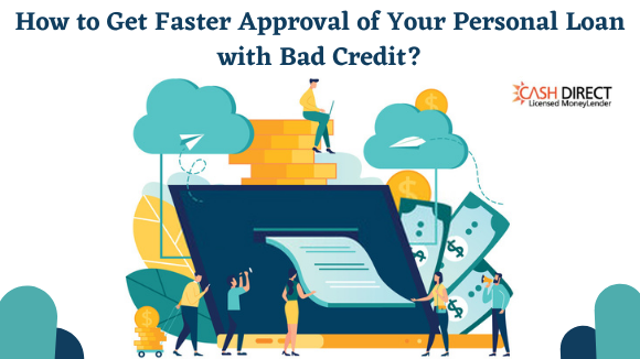 How to Get Faster Approval of Your Personal Loan